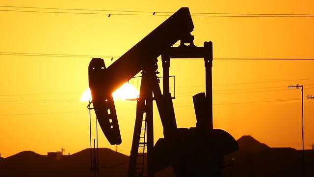 Olieproductie in Midden-Oosten op recordniveau