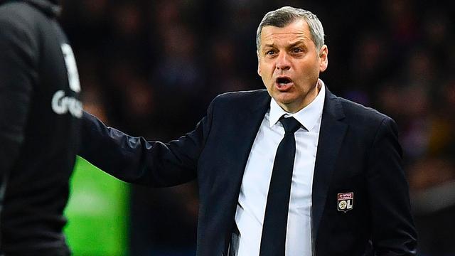 Lyon-trainer roemt mentaliteit van zijn ploeg in aanloop naar duel met Ajax