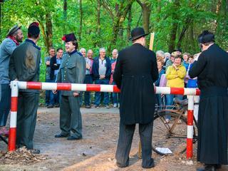 Gat van 20.000 euro nekt Stichting Openluchttheater Rucphen