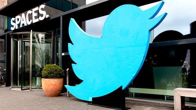 Koersval slecht nieuws voor Twitter-personeel