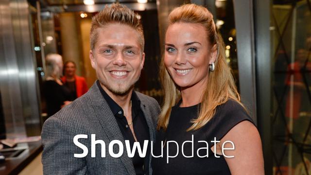 Show Update: zwangere vriendin André Hazes jr. ongeduldig