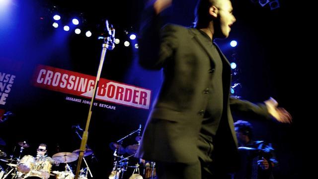 Haagse Crossing Border Festival van start