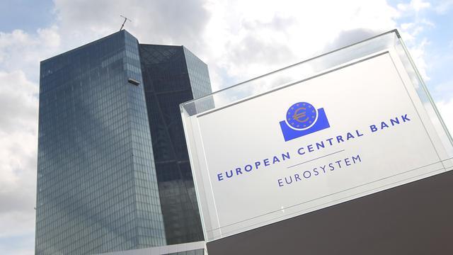 'Maatregelen ECB hebben nieuwe diepe recessie voorkomen'