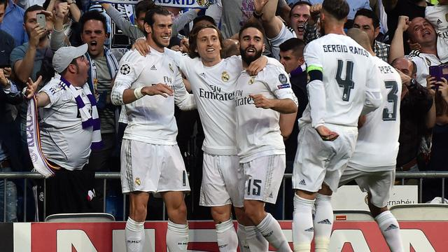 Real Madrid ten koste van Manchester City naar finale Champions League