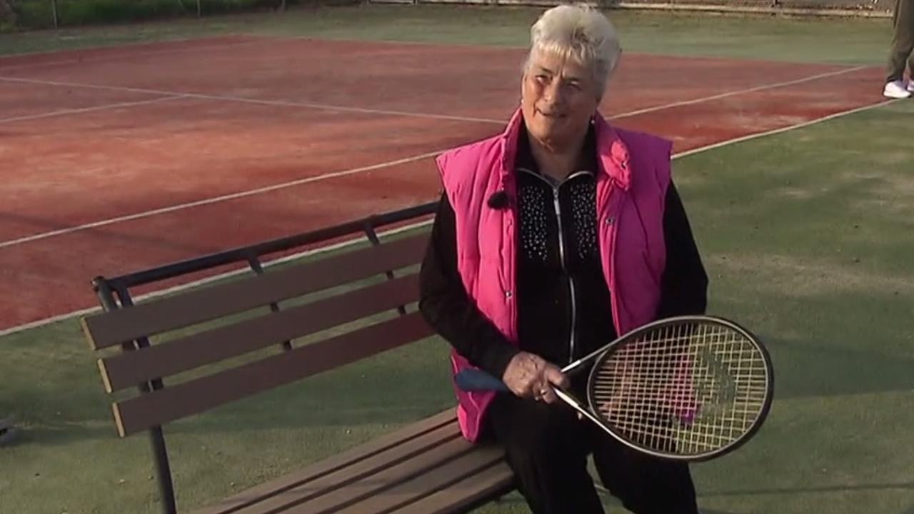 Tennisclub in Diemen wil leden werven met pikante campagne
