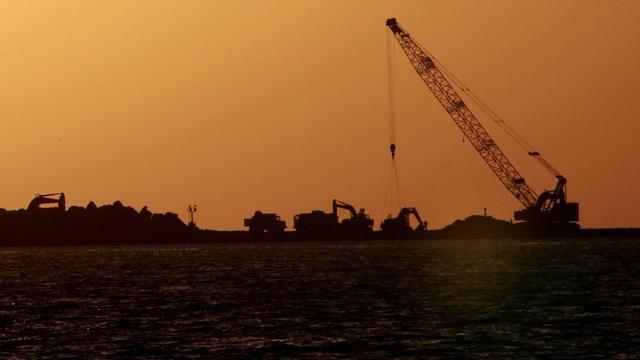 'Export Iraanse olie in hogere versnelling'