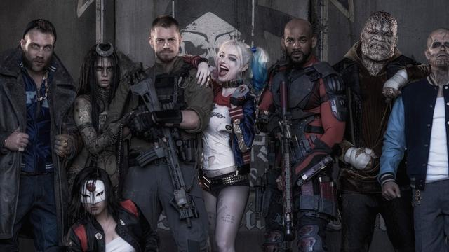 Jai Courtney bevestigt extra opnames Suicide Squad