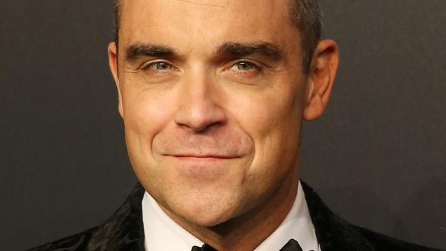 Robbie Williams in juli naar Goffertpark