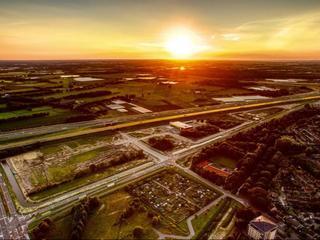 Nieuw bedrijventerrein krijgt meer vorm