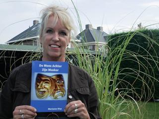 Ettense zoekt 'De mens achter zijn masker'