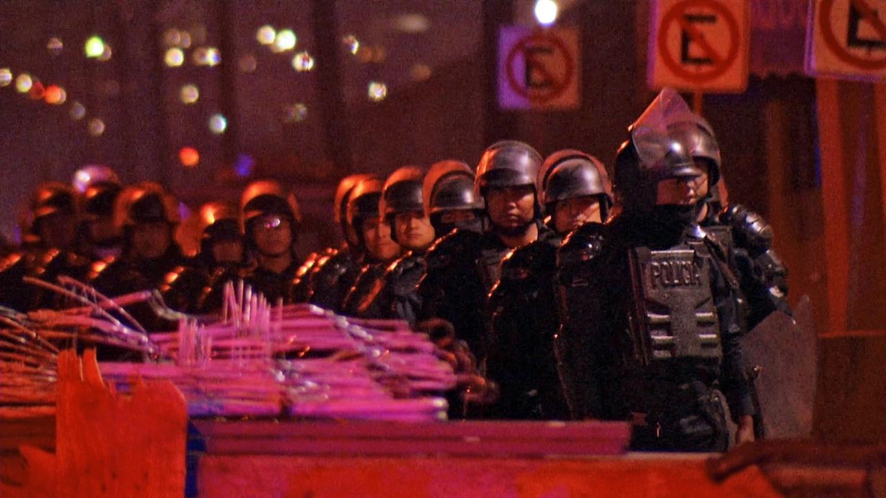 Doden door rellen in gevangenis Mexico