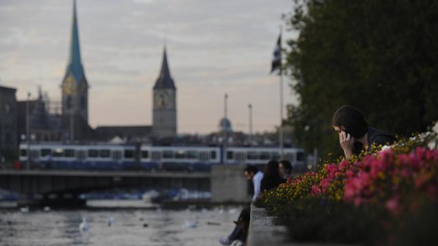 'Zürich beste stad om te wonen'