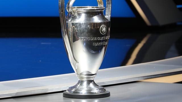 PSV treft Bayern, Atletico en Rostov in groepsfase Champions League