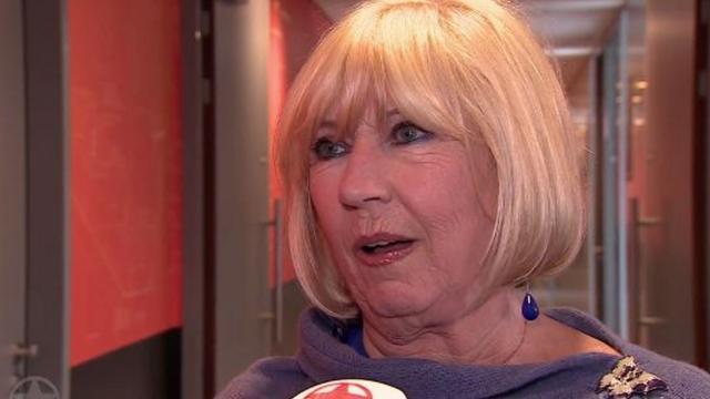 Willeke Alberti over nieuw meezingspektakel De Helden van Oranje