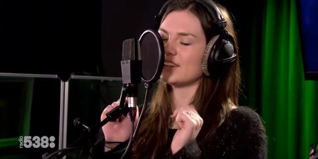 The Voice-winnares Maan naar Bevrijdingsfestival Den Haag