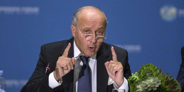 Samenwerking met Syrische leger is optie voor Frankrijk