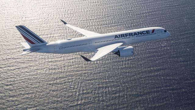 'Air France wil de komende twee jaar 6.500 banen schrappen'
