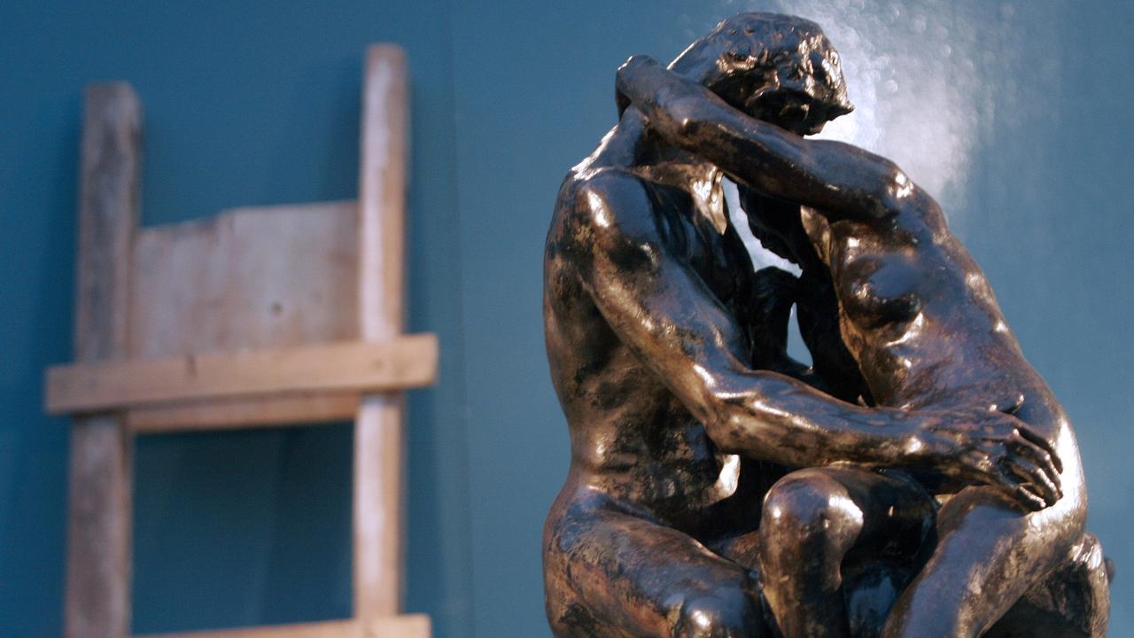Rodin museum in Parijs na drie jaar weer open