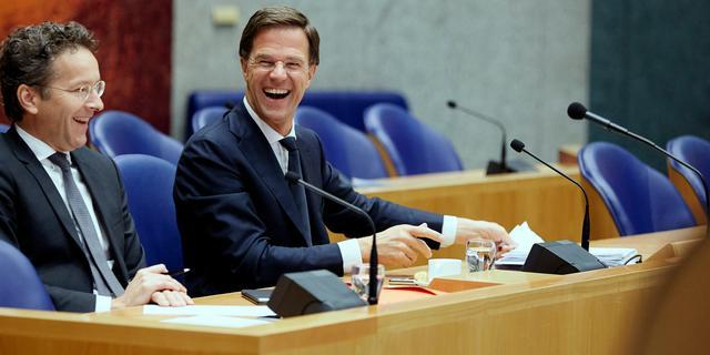 Ministerie van Financiën publiceert lijst met bezuinigingsopties