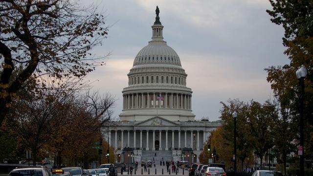 Republikeinen behouden meerderheid in Amerikaans Congres