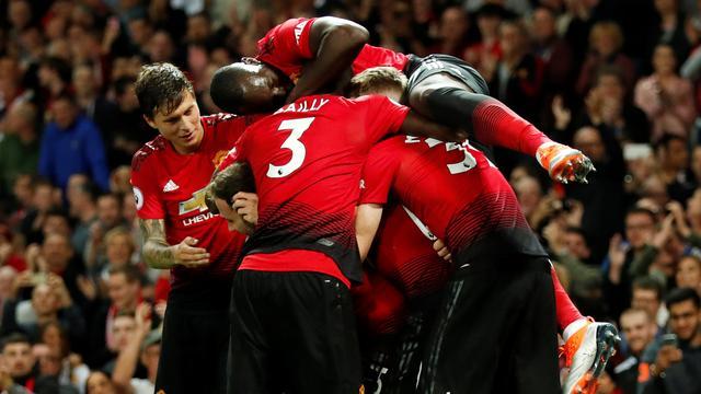 United begint seizoen met nipte zege, twee goals Groeneveld voor Club