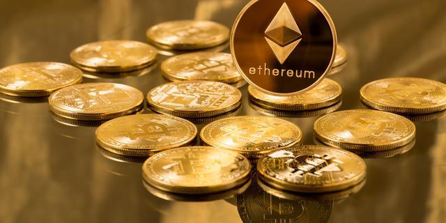 Beurshandelaar Flow Traders overweegt handel in cryptomunten