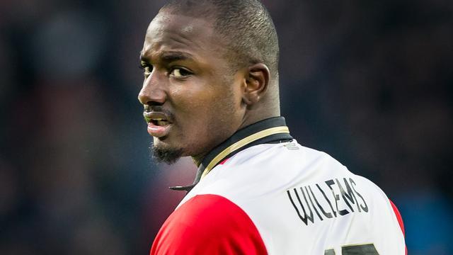Rentree bij PSV voelt als verlossing voor Willems