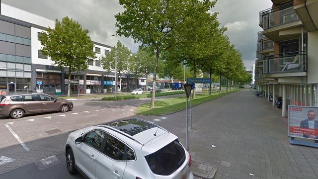 Alphense politie pakt motorbestuurder rijbewijs af na veel te hard rijden