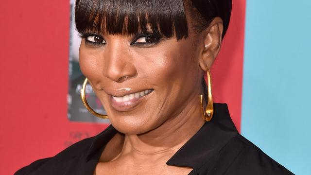 Angela Bassett speelt rol in heldenfilm Black Panther