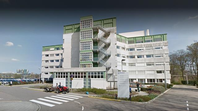 Bronovo ziekenhuis in Den Haag sluit OK-afdeling en verhuist apparatuur