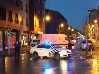 Terrorisme in Europa