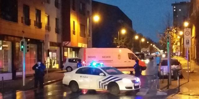 Achtergrond: 'Molenbeek heeft vaak link met terreurdaden'