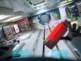 Spel kwam wel naar Oculus Rift