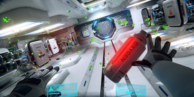 Adr1ft komt naast Oculus Rift ook naar andere vr-headsets