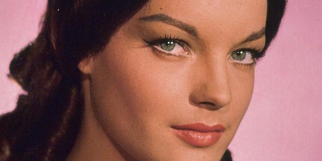 Hitler-acteur Bruno Ganz bekent affaire met Sissy-actrice Romy Schneider