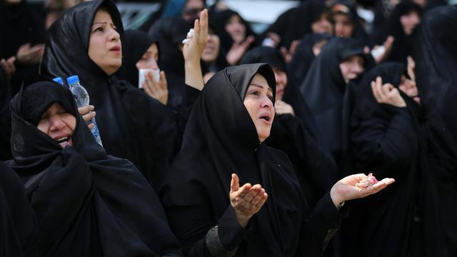 'Zeker 2.121 doden door verdrukking bij bedevaart Mekka'