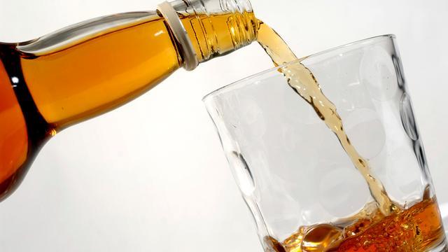Pernod Ricard profiteert van gestegen vraag naar Jameson