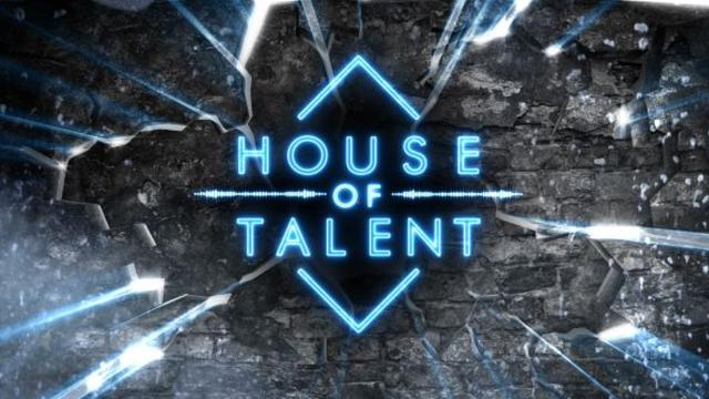 Bram Boender wint House of Talent