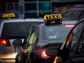 Chauffeurs protesteren tegen aanhoudende controles
