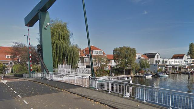 Renovatie Sumatrabrug gaat aankomende maandag van start