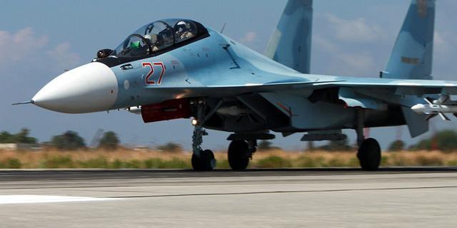 'Russische campagne tegen IS effectiever dan Amerikaanse'