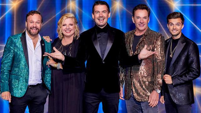 Vanavond op televisie: de finale van The Masked Singer