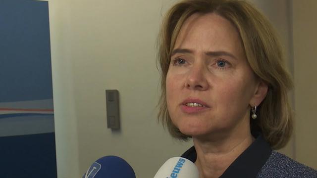 Minister: 'Ongeluk Oss geen aanleiding om stints van weg te halen'