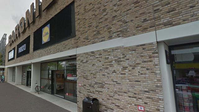 Celstraf en schadevergoeding voor vernielen winkelruiten in De Baronie