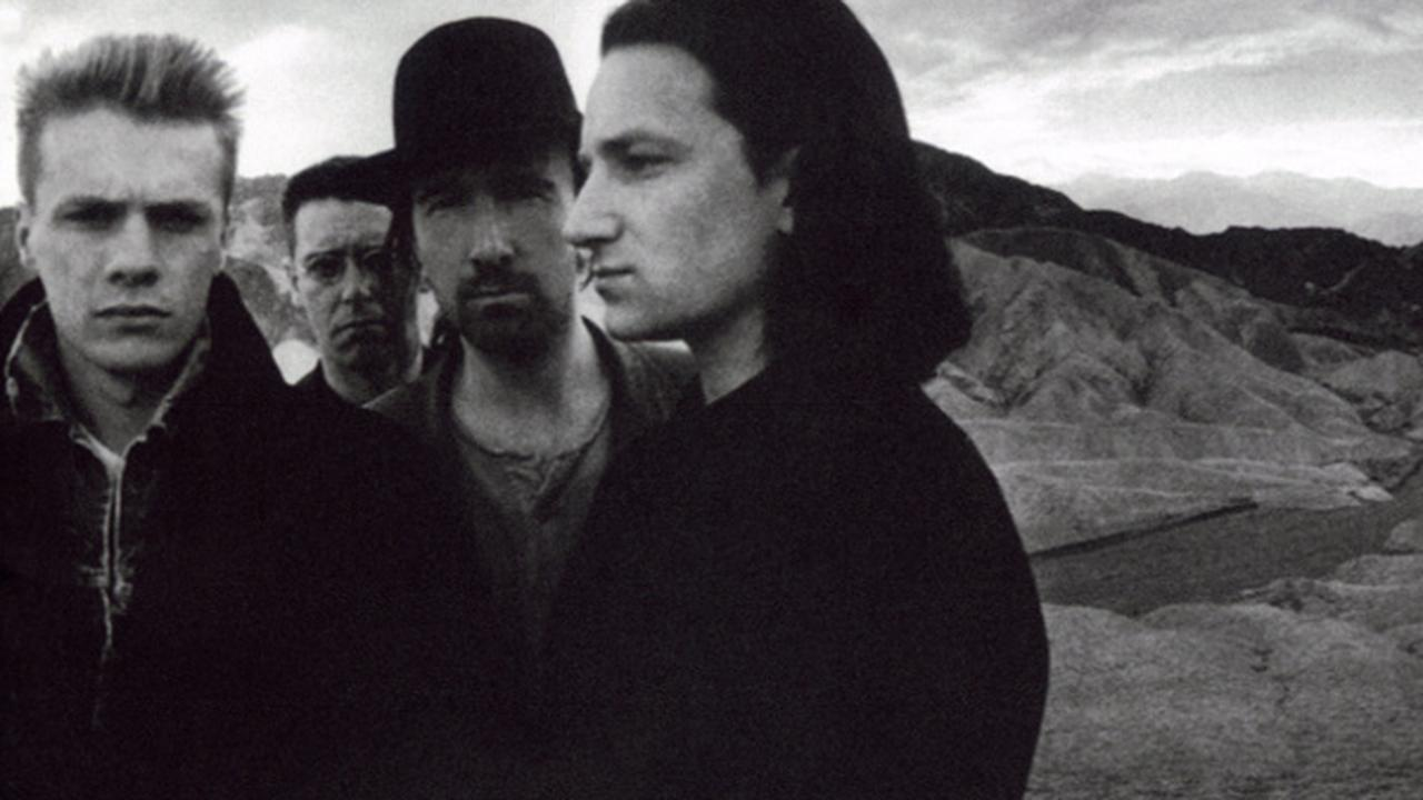 Hoe The Joshua Tree van U2 legendarisch werd