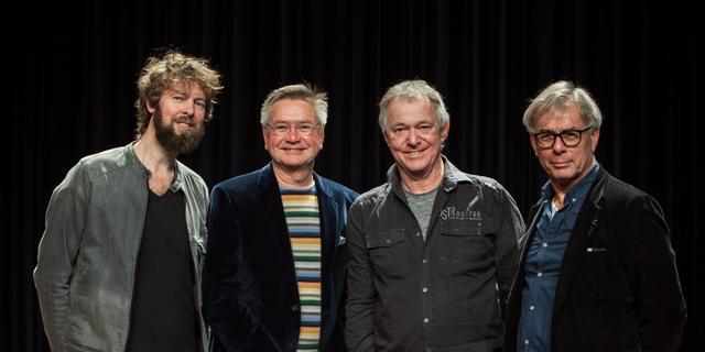 Tournee Klein Orkest met Harrie Jekkers verlengd