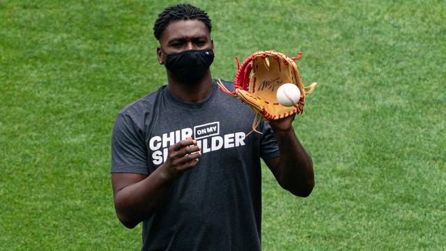 Gregorius houdt komend MLB-seizoen mondmasker op vanwege nierziekte