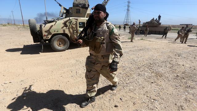 Iraakse minister van Defensie afgezet