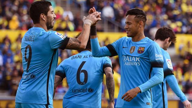 FC Barcelona-voorzitter pleit voor wildcards in Champions League