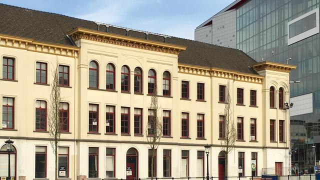 Staffhorst-pand wordt landelijke hotspot voor sociaal ondernemen